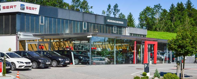 Wäldergarage Meusburger GmbH